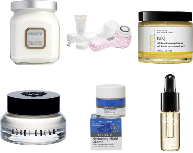 Beauty Tuesday: Cold Weather Skin Care