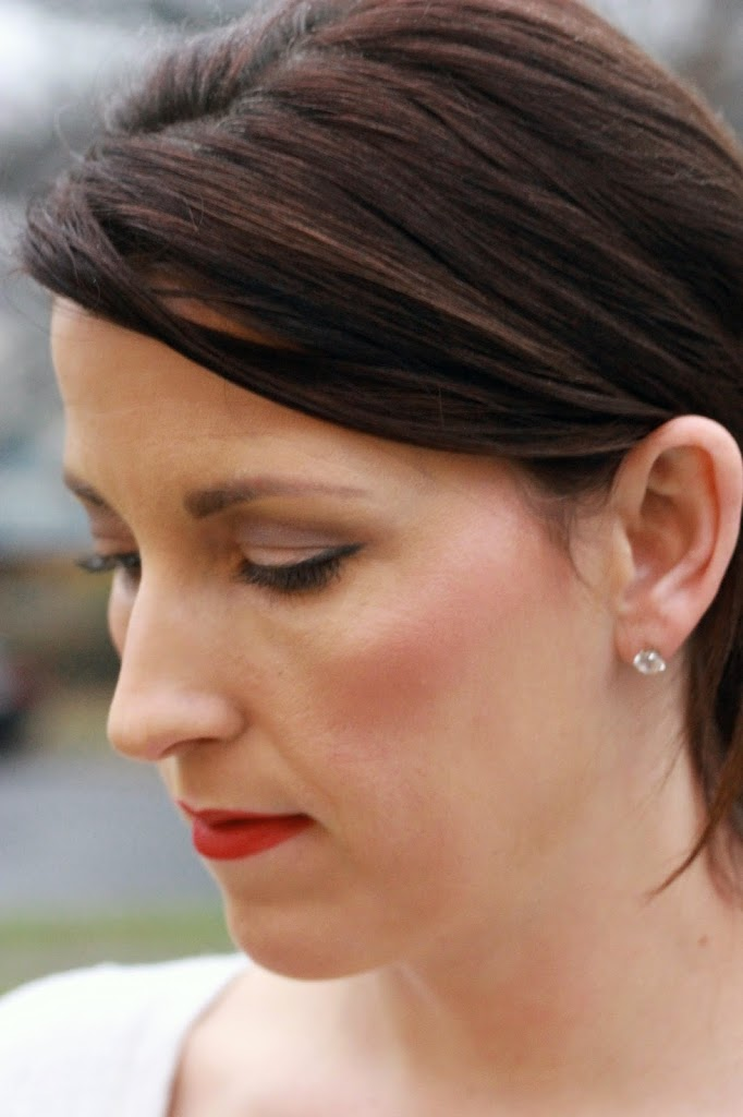 Beauty Tuesday: Holiday Party Look