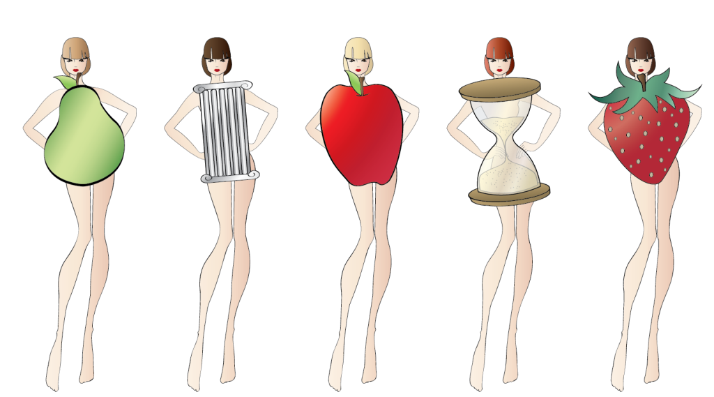 wbodyshape - Body Shape Series featuring Nordstrom by popular Los Angeles fashion blogger The Fashionista Momma