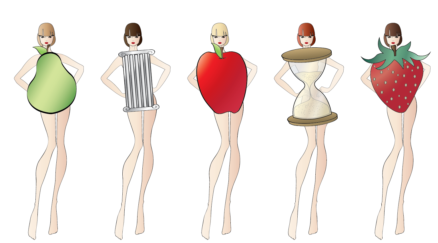 3839bf7050257 Body Shape Series featuring Nordstrom