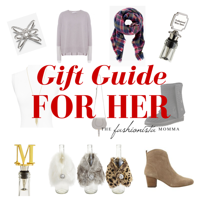 The perfect gift guide for her for every budget