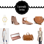Currently Loving Neutrals