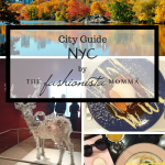 City Guide NYC