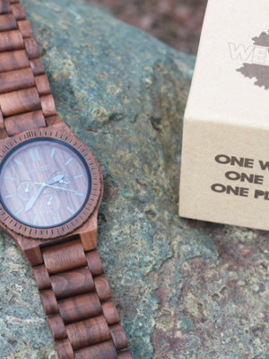 WeWOOD for Fathers Day