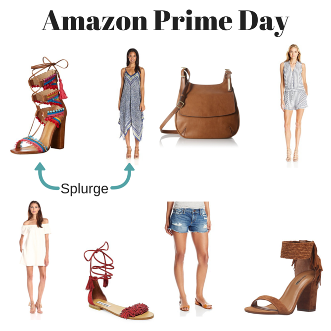 The must have fashion items from the Amazon Prime Day. - The Fashionista Momma