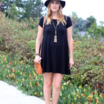 The Monthly Style Edit: Little Black Dress