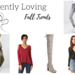 Currently Loving Fall Trends