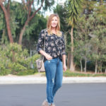 The Weekly Style Edit: Fall Florals