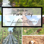 Guide To Park City