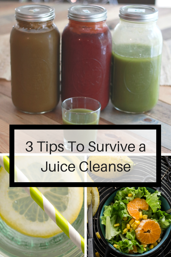 The juice cleanse tips that will save you while you cleanse.