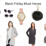 The Weekly Style Edit: Black Friday Must Haves
