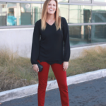 Cabi Pants For The Holidays
