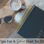 5 Tips For A Great Start To 2017