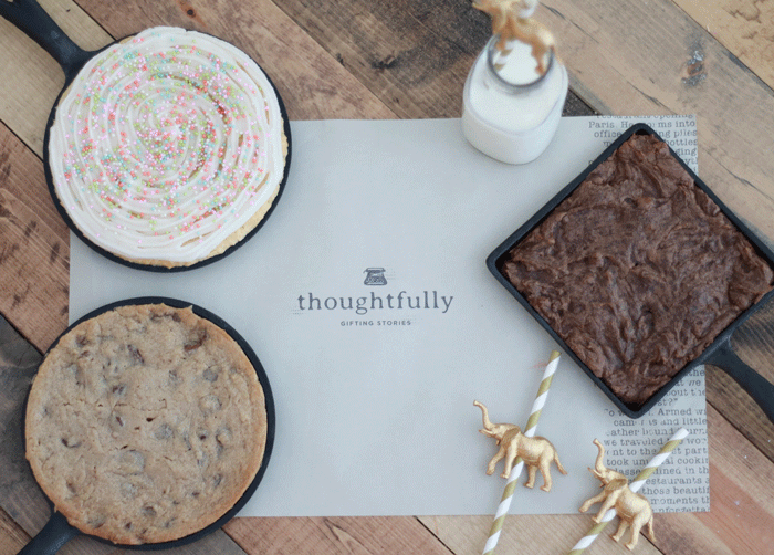The perfect gift box from Thoughtfully.