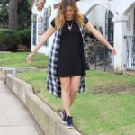 The Weekly Style Edit: Plaid And A Dress