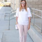 The Weekly Style Edit: Blush Pants