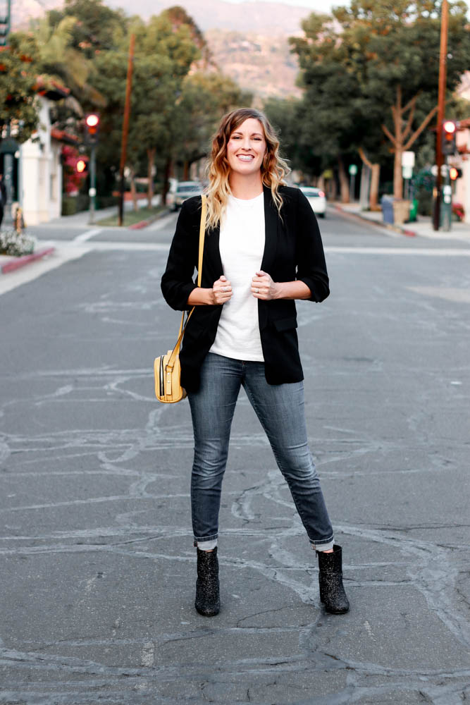 Santa Barbara Travel Guide by popular Los Angeles lifestyle blogger The Fashionista Momma