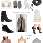 What To Pack For Winter In NYC