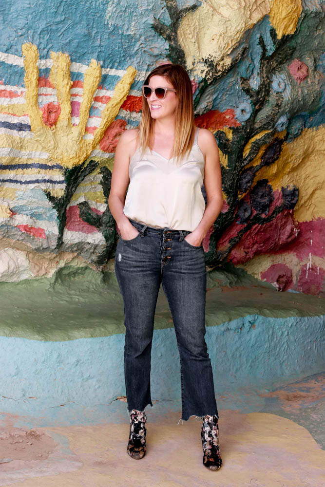 36 Hours in Imperial CA County by popular Los Angeles lifestyle blogger The Fashionista Momma