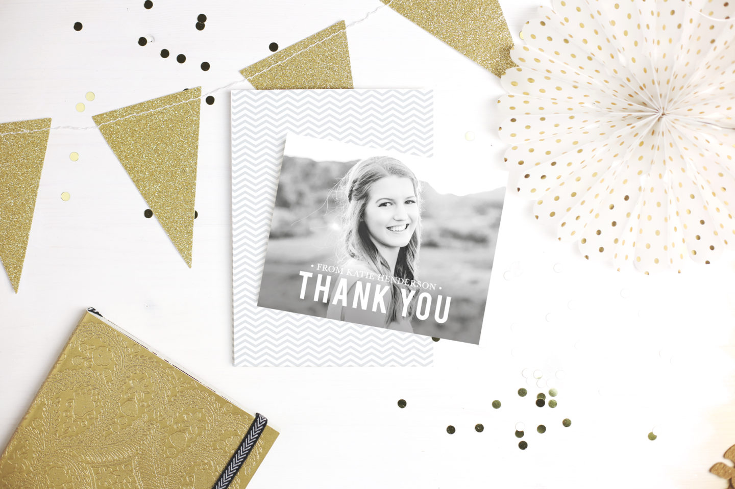 Why you should still take the time to send thank you cards by popular Los Angeles lifestyle blogger The Fashionista Momma