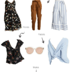 The Spring Fashion Tips You NEED to Know