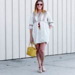 Embroidered Dress: The Weekly Style Edit