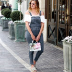 Cute Fitted Overalls: The Weekly Style Edit