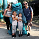 Family Fun at Seaworld San Diego & a Giveaway