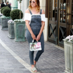 3 Great Ways to Wear Overalls