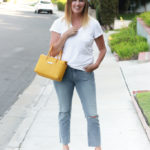 Cropped Denim: The Weekly Style Edit