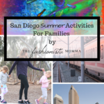 The Best San Diego Summer Activities For Families