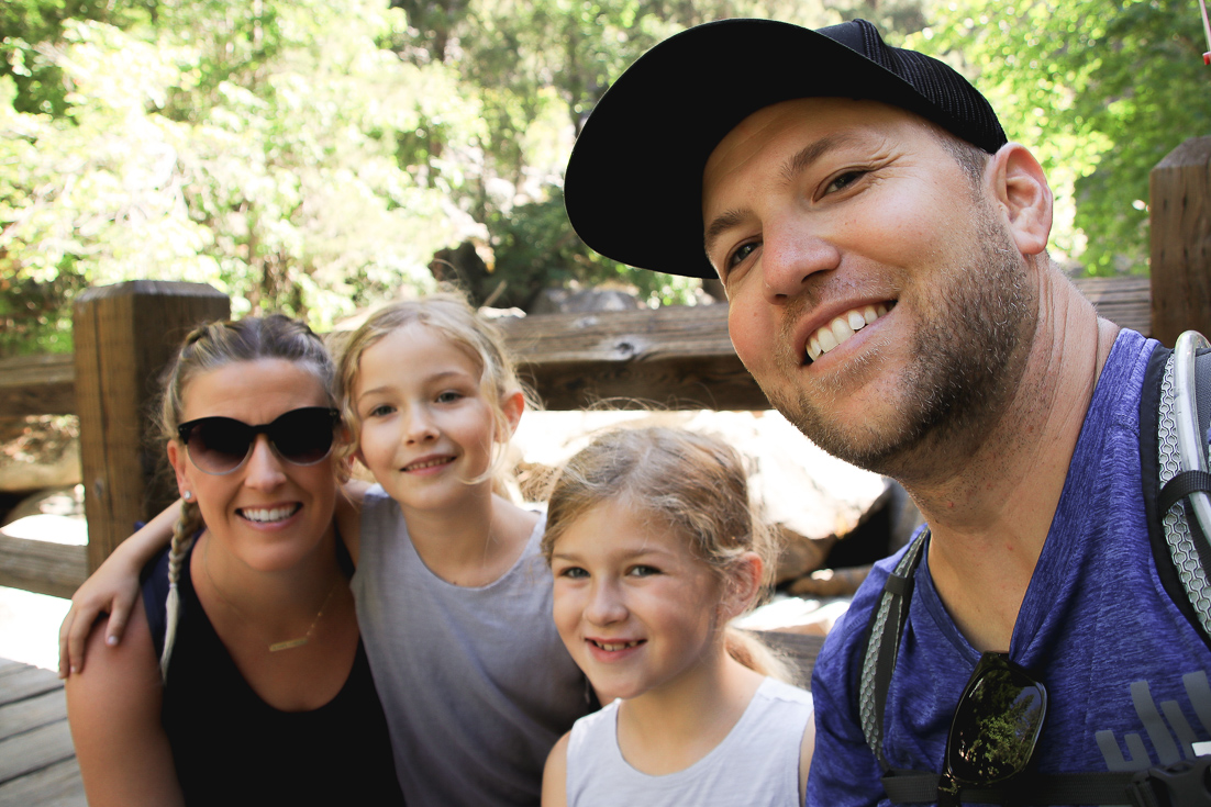 The Best Things To Do In Yosemite featured by popular Los Angeles travel blogger, The Fashionista Momma
