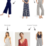 The Perfect Jumpsuit For Every Body Shape