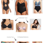The Perfect Bathing Suits For Moms
