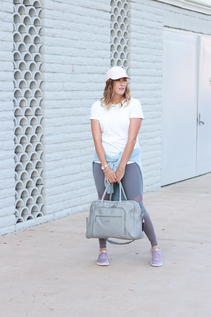 Travel Style featured by popular Los Angeles fashion blogger, The Fashionista Momma