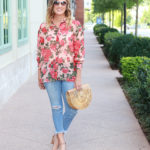 Floral Shirt - The Weekly Style Edit