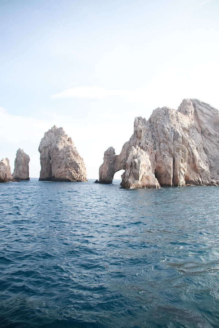 Travel Guide to Cabo San Lucas With Kids featured by popular Los Angeles travel blogger, The Fashionista Momma