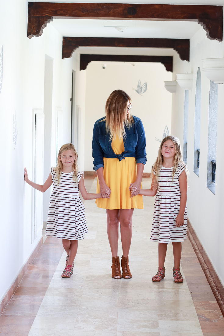 Popular Los Angeles fashion blogger, The Fashionista Momma, shares her top 5 reasons that she loves about being a millennial mom.