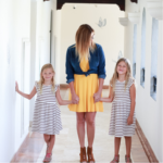 5 Things I Love About Being A Millennial Mom