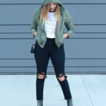 Military Jacket: The Weekly Style Edit