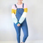 3 Ways To Wear Overalls For Fall
