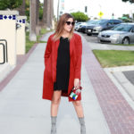 Sock Ankle Boots: The Weekly Style Edit