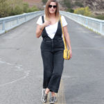 Black Overalls: The Weekly Style Edit