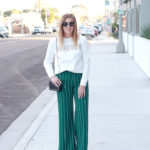 Wide Leg Pants: The Weekly Style Edit