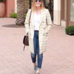 Plaid Jacket: The Weekly Style Edit