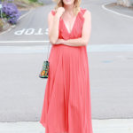 Orange Dress: The Weekly Style Edit