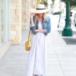 Gray Maxi Dress: The Weekly Style Edit