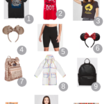 Disney World Packing Guide
