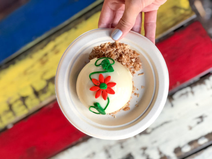 Enjoy all of the tasty desserts at Animal Kingdom with these 5 must dos at Animal Kingdom.