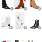 Must Have Booties For Fall